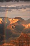 Grand Canyon Rainbow 2