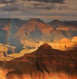 AZ - Grand Canyon Rainbow 3
