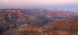 AZ - Grand Canyon Sunset 1
