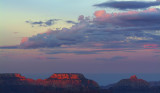 AZ - Grand Canyon Sunset 2