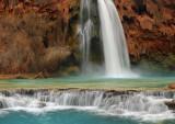 AZ - Havasu Falls 1