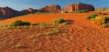 Monument Valley Dunes 6