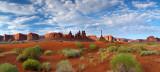 AZ - Monument Valley Dunes 7