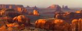 Monument Valley Hunts Mesa