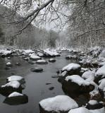 Oak Creek Snowy 1