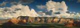 AZ - Sedona - Monsoon Rockscape 2