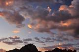 Sedona - Monsoon Rockscape 5