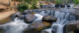 AZ - Slide Rock Cascade 1