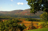 Fall-2007 Landscapes along the Hudson River