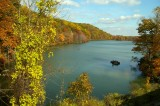 Fall at Harriman State Park