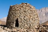 Beehive tombs at Al-Ayn
