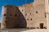 Jabrin Castle