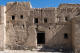 Abandoned dwellings