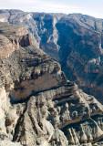 Jebel Shams - Wadi Ghul