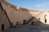 Nizwa Fort