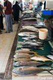 Muscat fish market