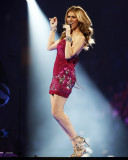 Celine Dion's Heart Will Go On