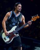 Rob Trujilio Metallica