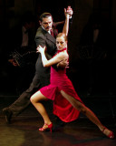 The Tango in Argentina
