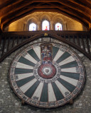The Round Table, Winchester, England