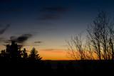 November 19th Alt - Sunset