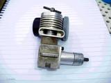 Ray Gibbs Viper 2,5 cc Diesel