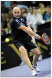 The Venetian Macao Tennis Showdown 2009