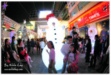 2007 Christmas at Tsim Sha Tsui, Harbour City