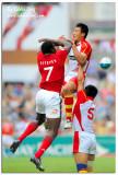 Hong Kong Sevens 2008 (Rugby) (Mar 29, 2008)