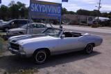 Chevy Malibu 1971