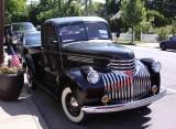 1946 Chevy Truck 2