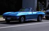 427 Corvette Stingray