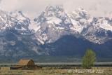 Grand Teton 2005
