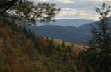 White Rock Overlook.