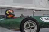 Le Touquet Paris Plage - La coupe Demoury 2010