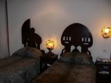 Serengeti Serena Lodge interior
