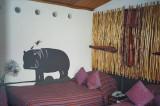 Our room (#5) at Amboseli Serena Lodge