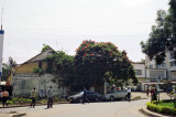 Streets of Arusha