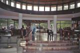 Reception desk - Sopa Lodge