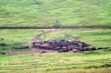 Maasai village, just down from Windy Gap gate