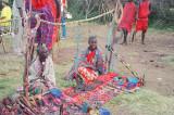 Maasai shopping mall