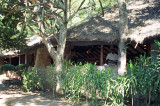 Kichwa Tembo dining hall
