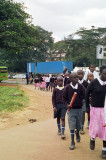 School outing in Nairobi