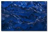 Iceberg  de hielo negro -  Black iceberg