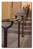 El pasamanos  -  The handrail