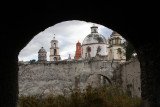 Mexico... Day of the Dead, El Santuario de Atotonílco