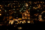 Mexico... Day of the Dead, Goodnight San Miguel