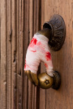 Mexico... Day of the Dead, Doors and Knockers