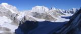 Drolambu glacier