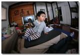 20090124 -- 145734 -- Canon 5D + 15 / 2.8 FE @ f / 2.8, 1/60, ISO 1600
